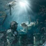 17 nebesnoe.info  150x150 Фото детей. Потрясающие работы Зены Холловэй (Zena Holloway)