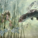 22 nebesnoe.info  150x150 Фото детей. Потрясающие работы Зены Холловэй (Zena Holloway)