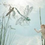 25 nebesnoe.info  150x150 Фото детей. Потрясающие работы Зены Холловэй (Zena Holloway)