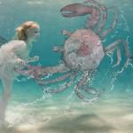 28 nebesnoe.info  150x150 Фото детей. Потрясающие работы Зены Холловэй (Zena Holloway)